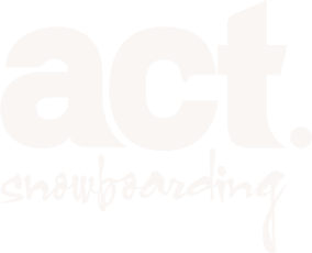 Act Snowboarding