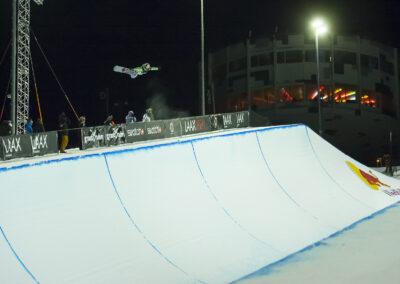 Laax Open FIS Worldcup 2021