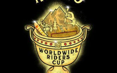 The Nitro Riders Cup