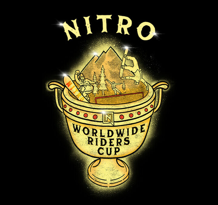 The Nitro Riders Cup